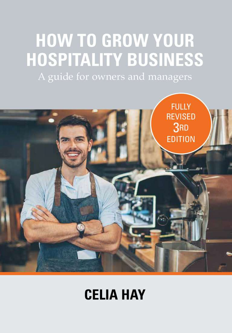 How to Grow Your Hospitality Business (3rd Ed)