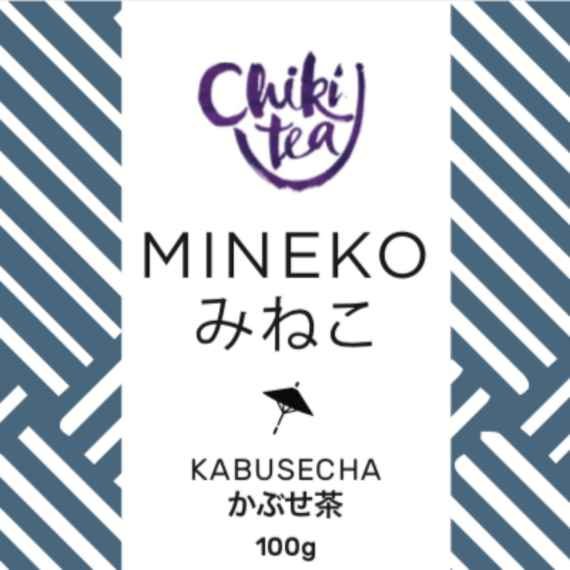 Mineko-Kabusecha-100G-Pack-Label