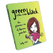 green is the new black a book about green tea
