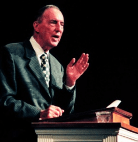 Derek Prince Ministries (UK)