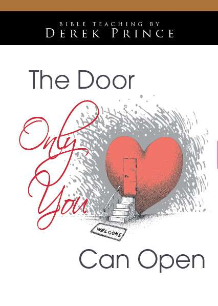 The Door Only You Can Open