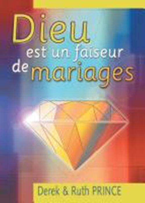 God Is a Matchmaker (French)