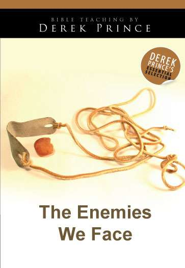 The Enemies We Face