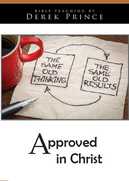 Approved in Christ