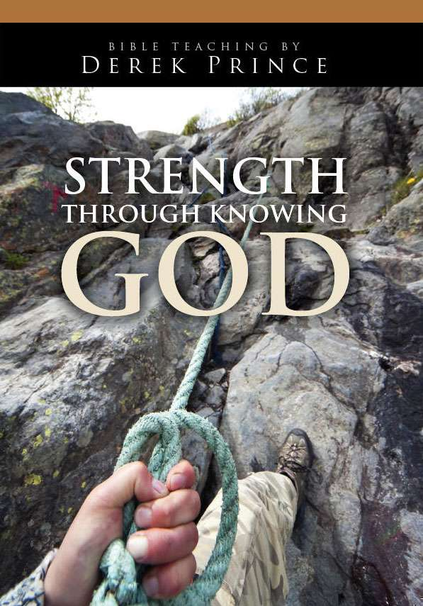 Strength Through Knowing God