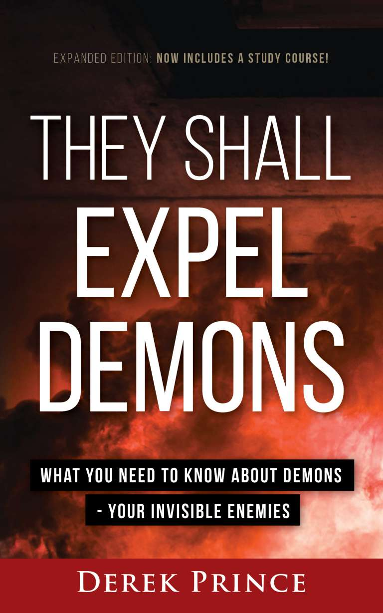 They Shall Expel Demons: Expanded Edition