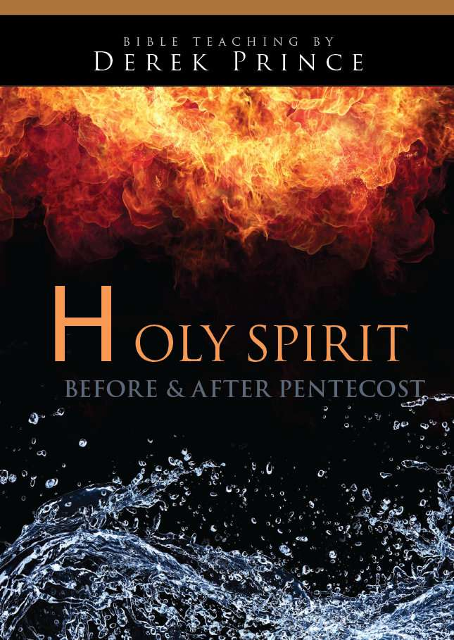 Holy Spirit: Before and after Pentecost
