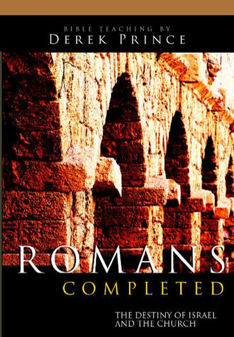 Romans Completed Volume 3