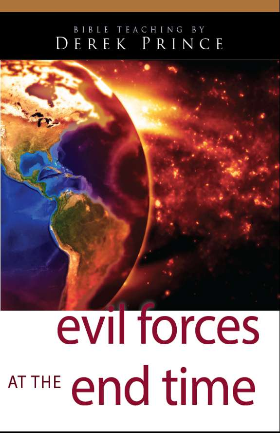 Evil Forces at the End Time