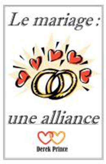 Marriage Covenant (French)