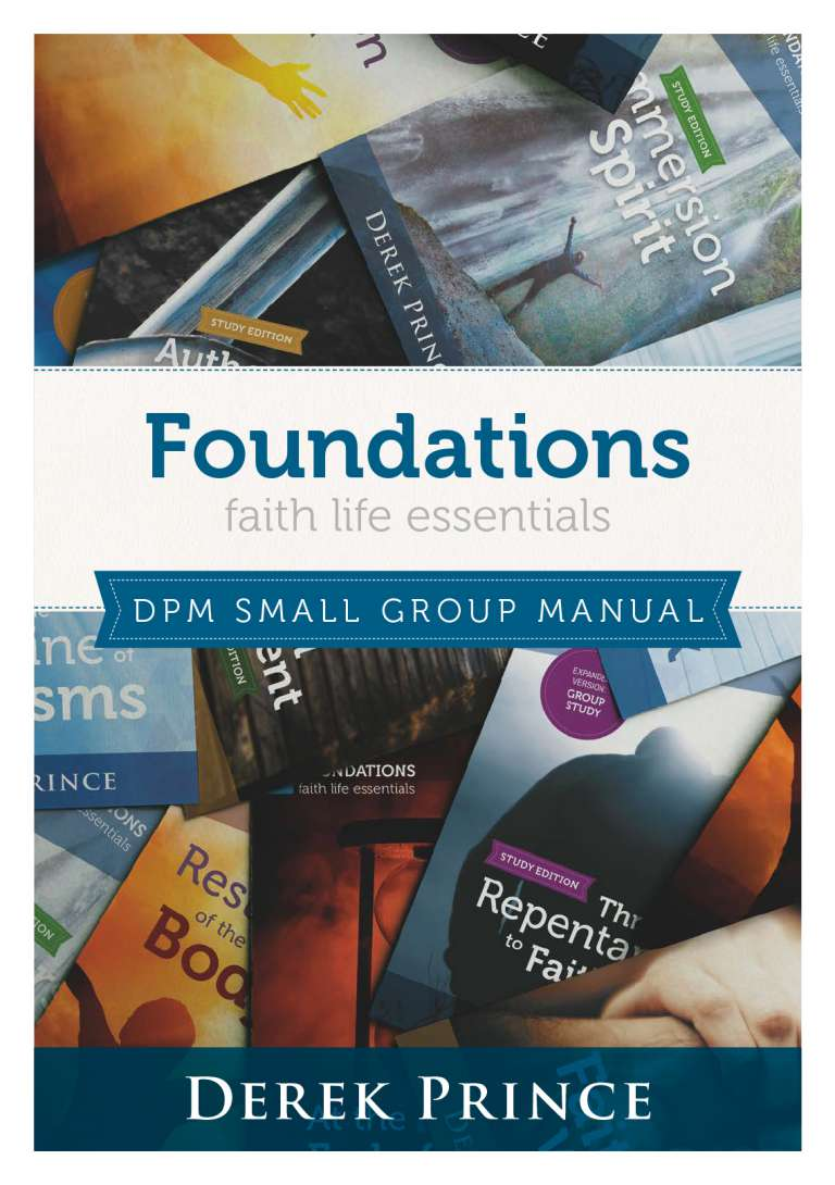 Faith Life Essentials: Small Group Manual