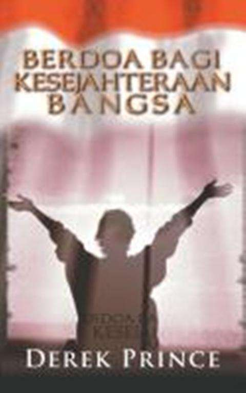 Praying for the Government (Indonesian)