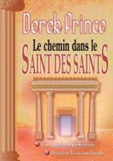 The Way Into The Holiest (French)