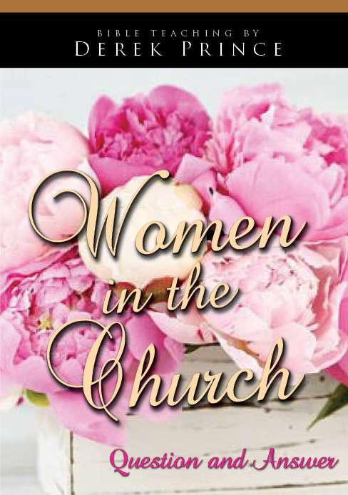 Women in the Church, Questions and Answers