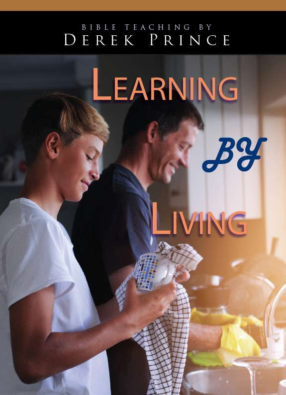 Learning by Living