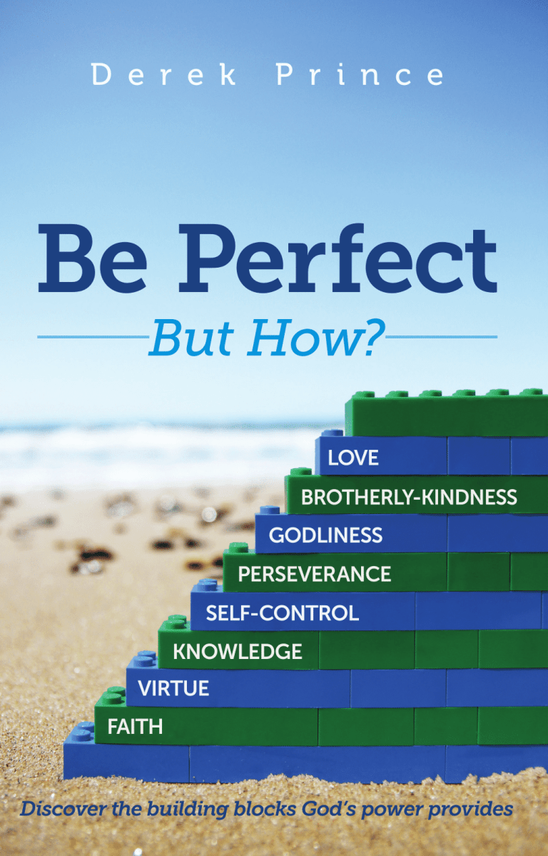 Be Perfect - But How?