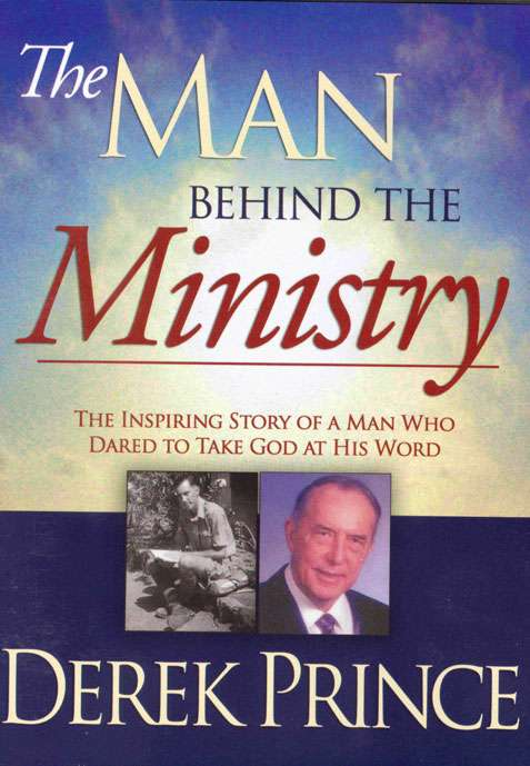 The Man Behind the Ministry
