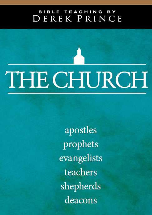 The Church - Volume 1: Universal And Local