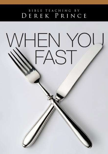 When You Fast...