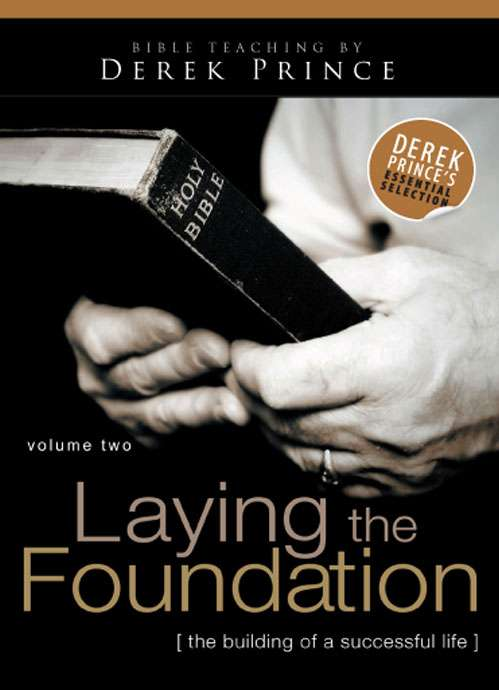 Laying the Foundation - Volume 2