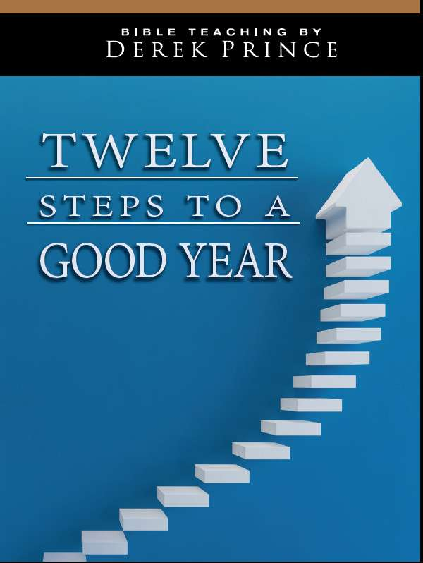Twelve Steps To A Good Year