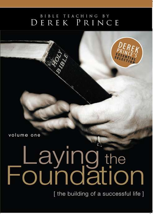 Laying the Foundation - Volume 1