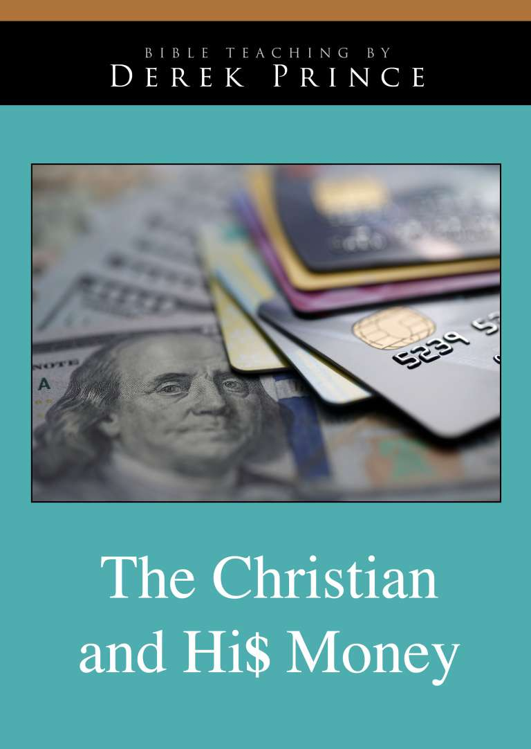 The Christian and His Money