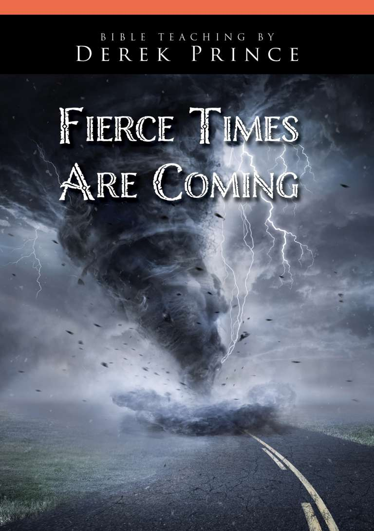 Fierce Times are Coming