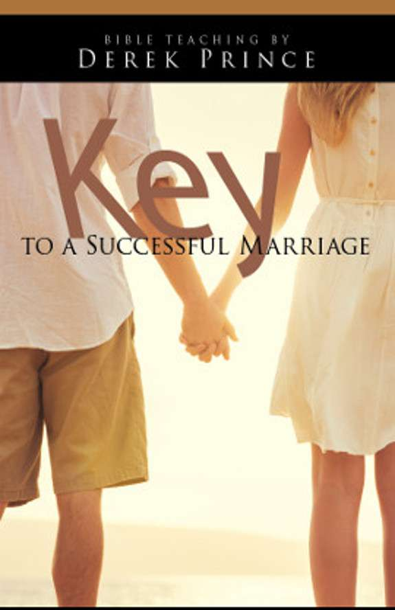 Key to a Successful Marriage