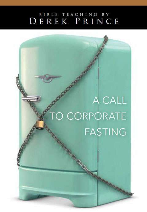 A Call to Corporate Fasting
