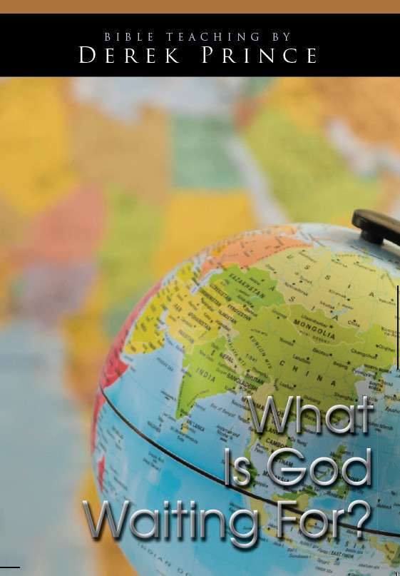What is God Waiting For?