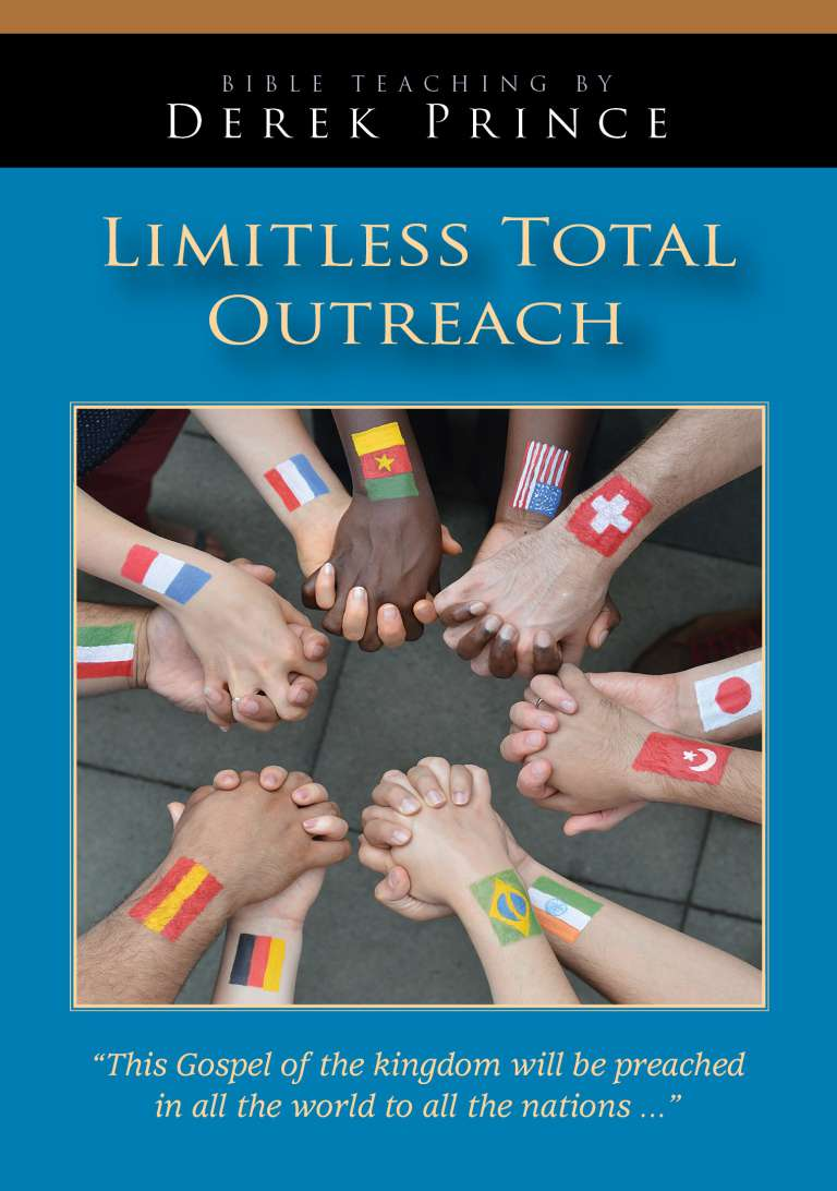 Limitless Resources for Total Outreach