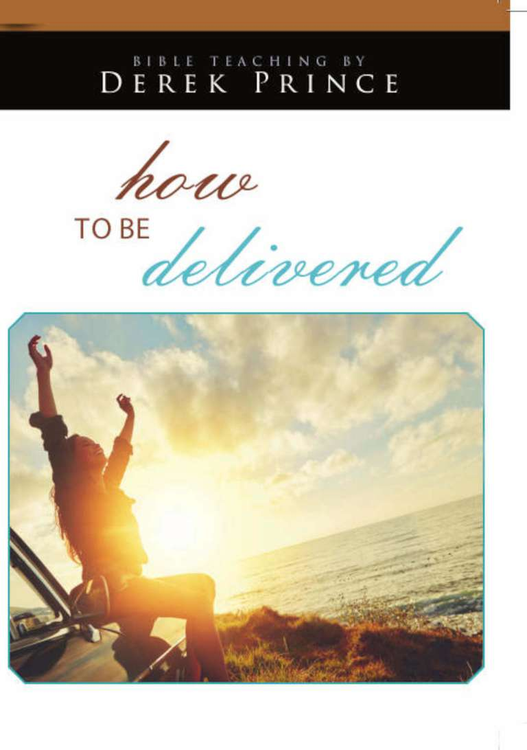 How to be Delivered