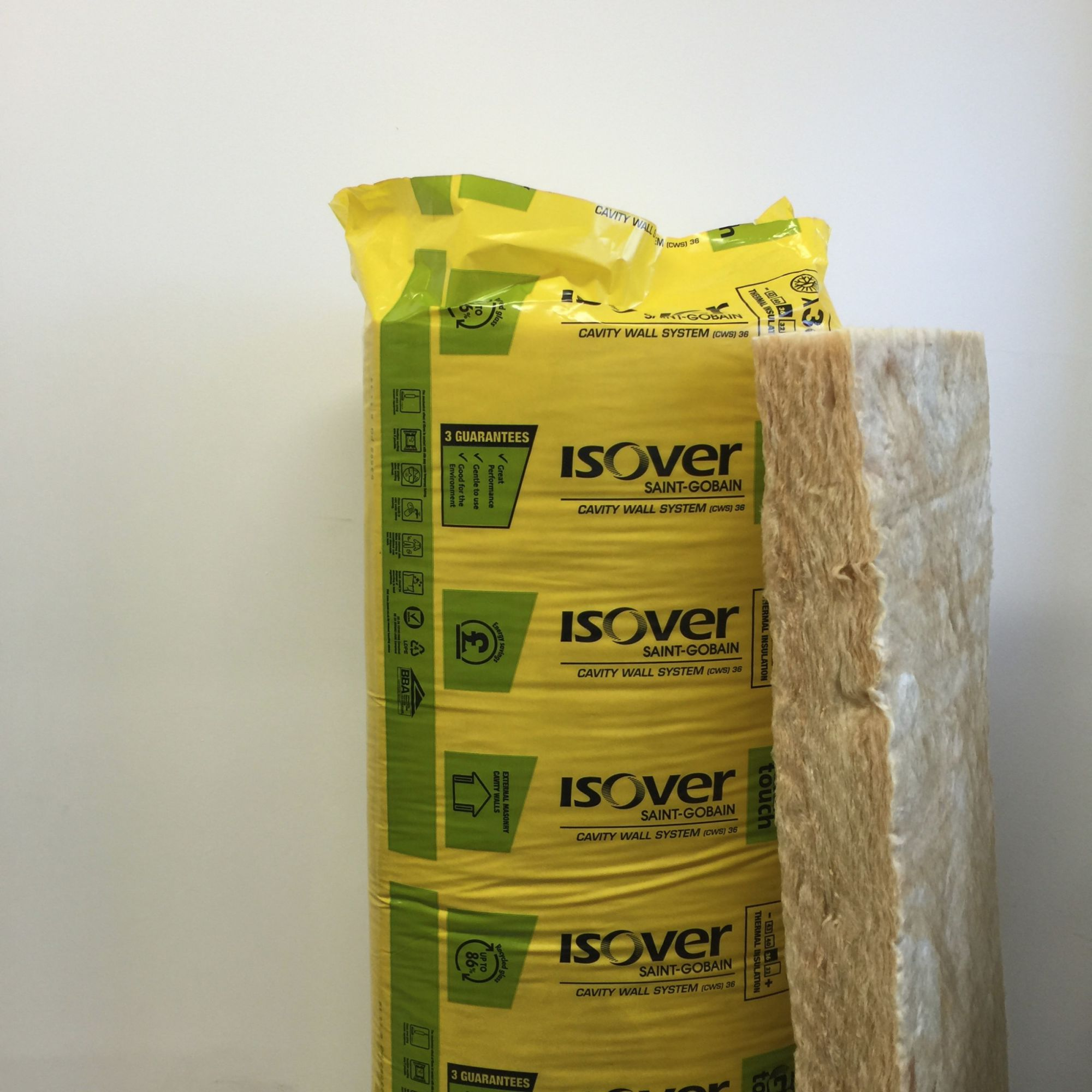 Isover Cavity Wall Insulation CWS 32