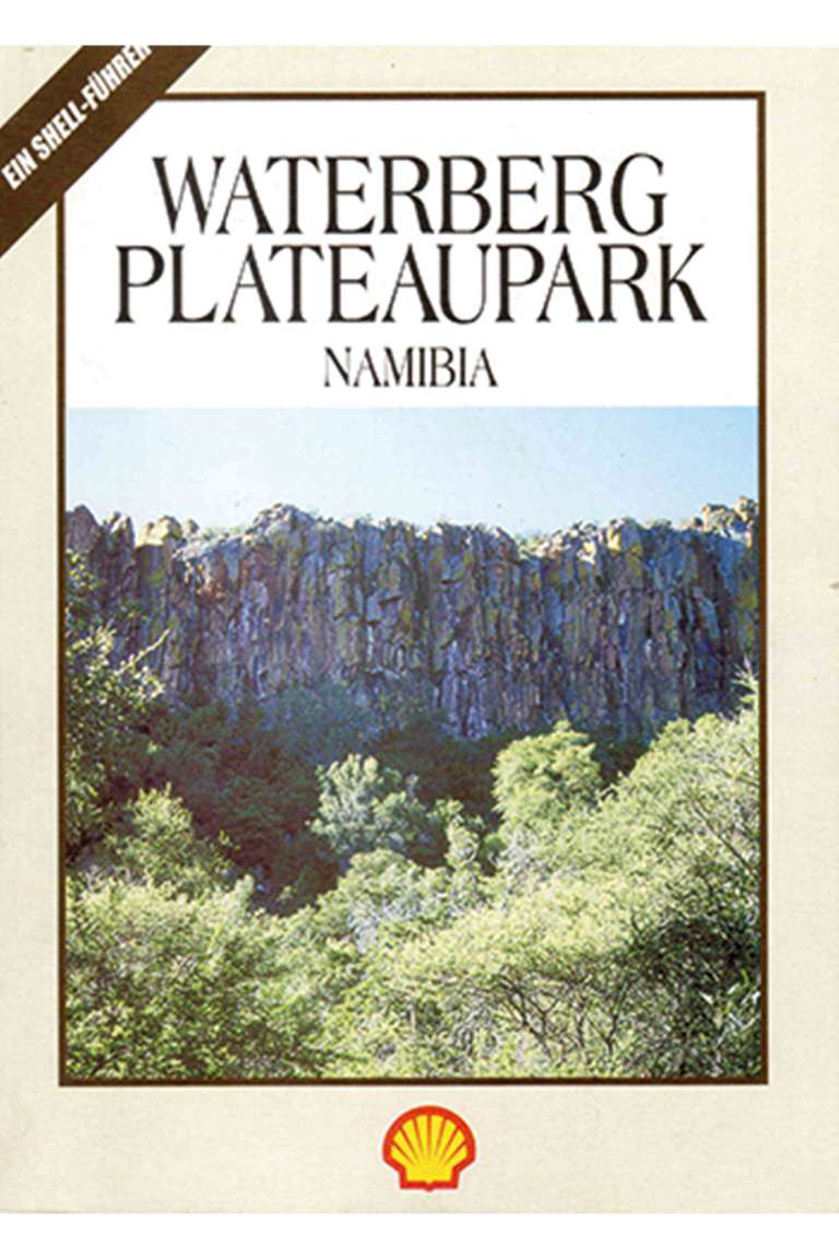 Waterberg Plateaupark Front