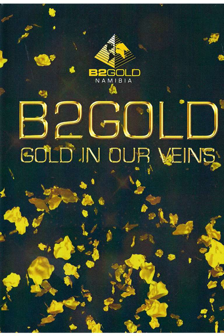 B2Gold Front