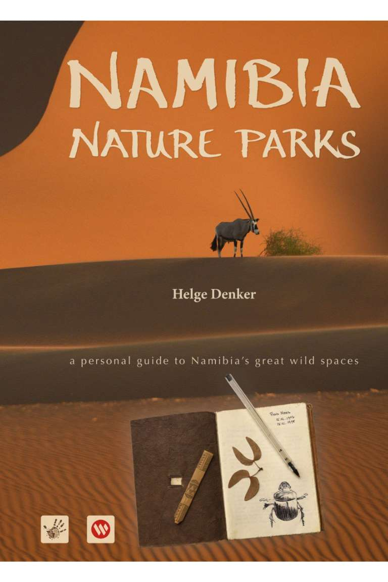 Namibia Nature Parks Front
