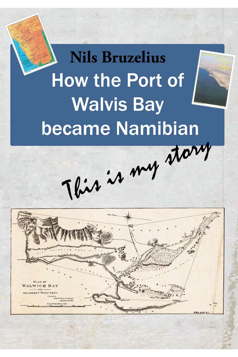 How the Port of Walvis Bay became Namibian Front