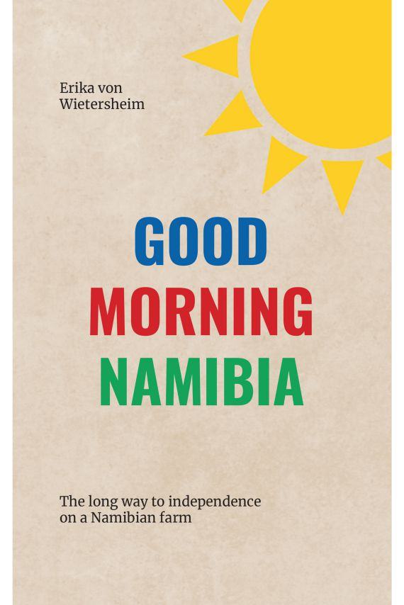 Good Morning Namibia Front