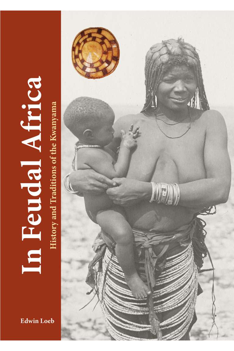 In Feudal Africa Front