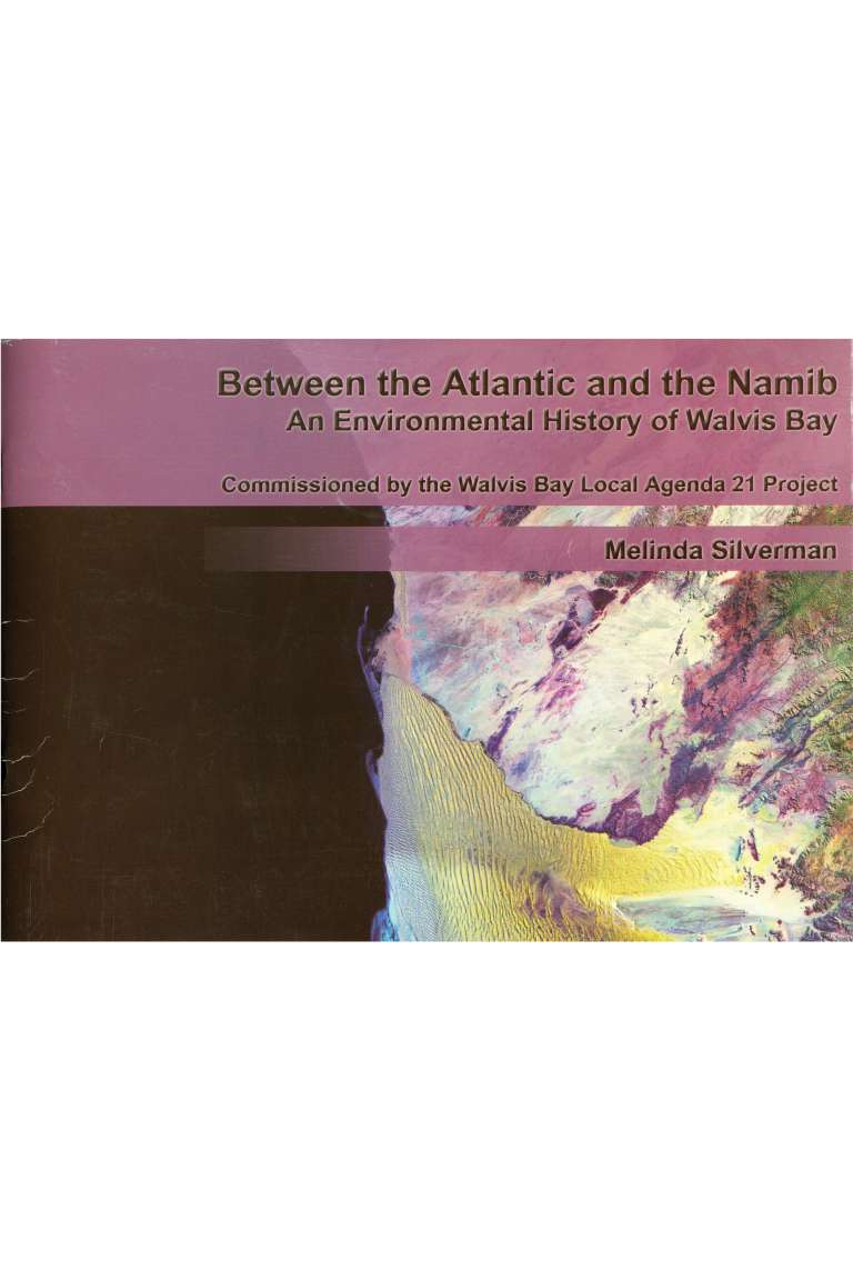 Between the Atlantic and the Namib Front