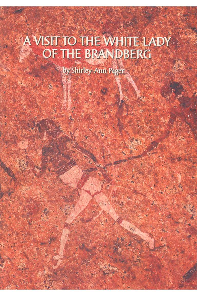 A Visit to the White Lady of the Brandberg Front