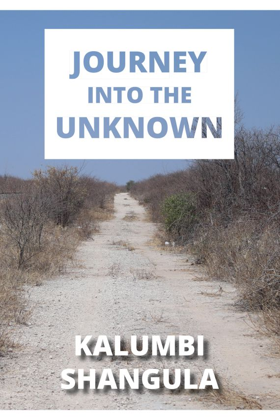 Journey into the Unknown Front