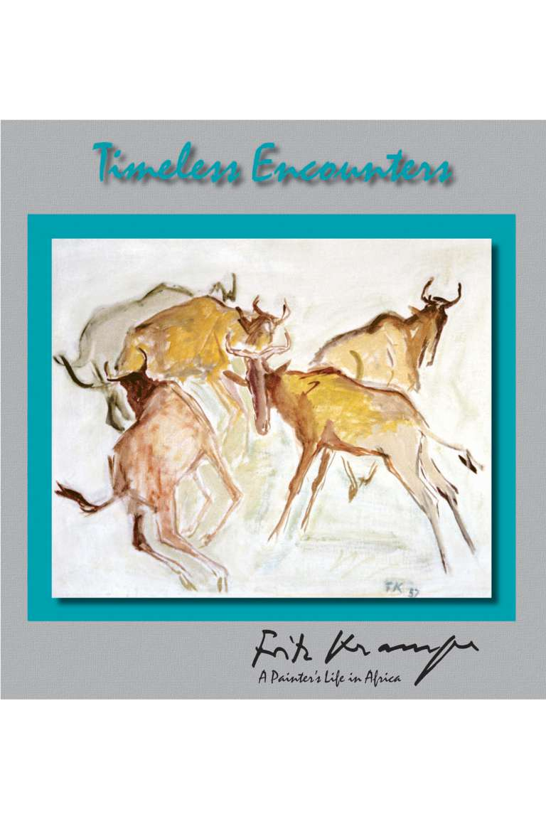 Timeless Encounters Front