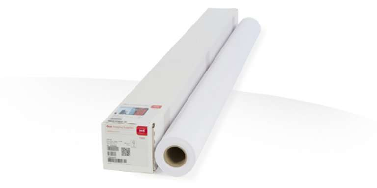 """PPC Tracing Paper 90gsm 841mm x 100m 3"""" Core"""