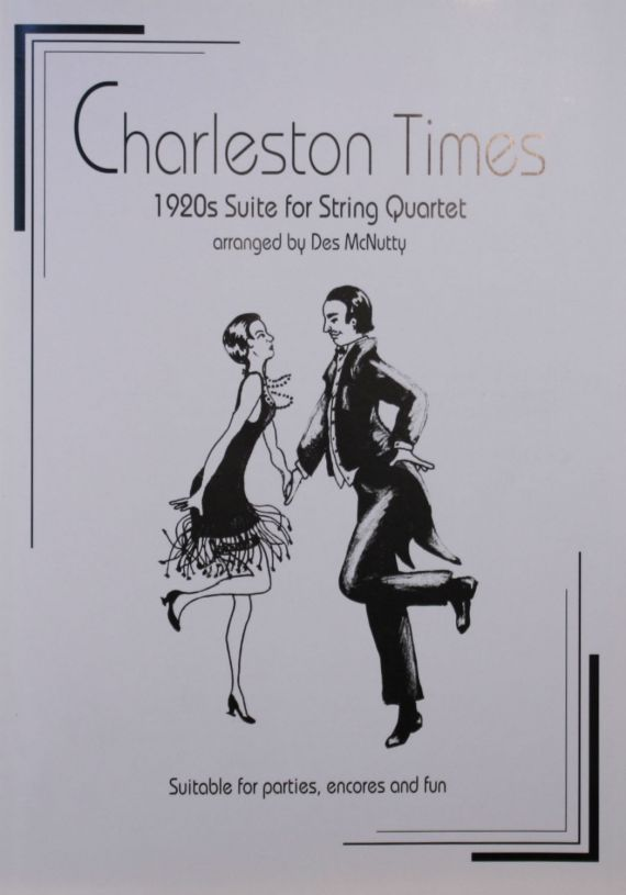 Charleston Times cover