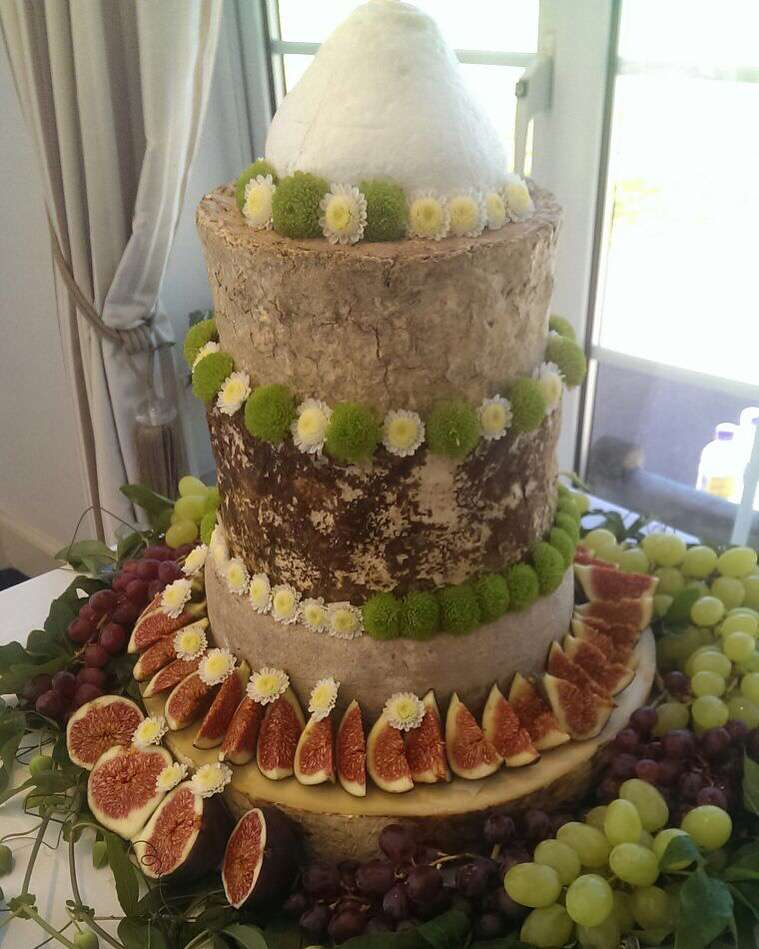 wedding cake of cheese uk cheese wedding cakes 23330